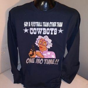 Other - Cowboys Fan T-Shirt